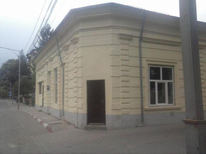 Cartierul evereisc din Odobești-Colecția Petre Mincu-27