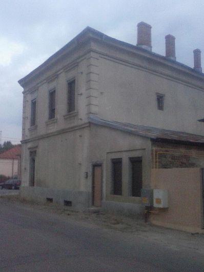 Cartierul evereisc din Odobești-Colecția Petre Mincu-1