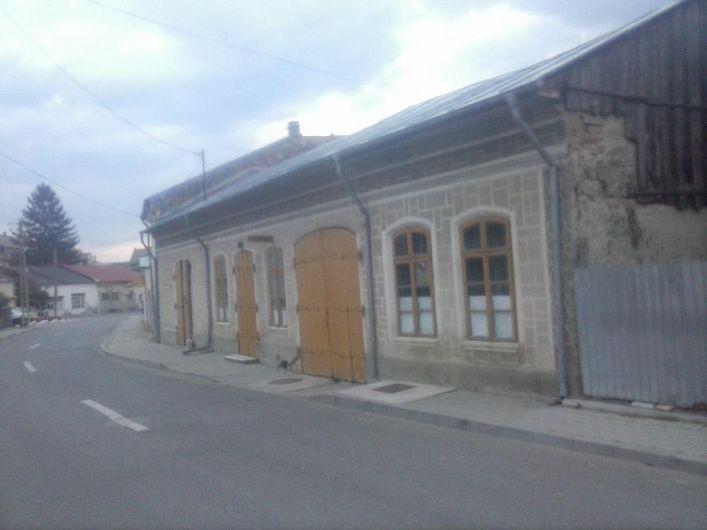 Cartierul evereisc din Odobești-Colecția Petre Mincu-6