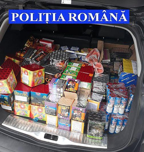 Foto IPJ Vrancea