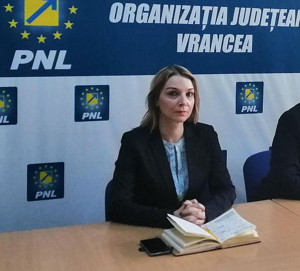 Foto Ana Maria Dimitriu spune că vrea să ajungă europarlamentar ca să atragă fonduri pentru dezvoltarea Moldovei