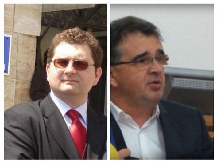 Conform lui Cristian Rizea fost deputat PSD, Marian Oprișan își promova oamenii în diferite funcții pentru a obține diferite avantaje. Printre cei numiți astfel, se numără și vrânceanul Iulian Matache, fost ministru al Transporturilor și secretar de stat în mai multe guverne PSD, susține Rizea
