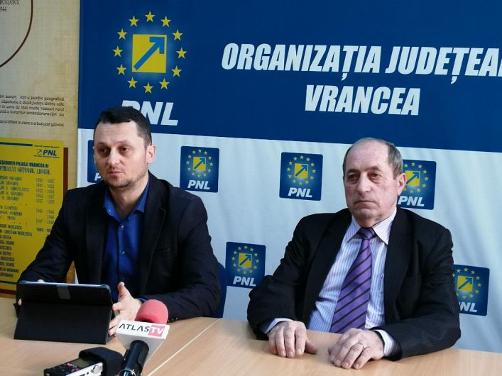 Foto Neculai Nemuț a cerut Curții de Apel Galați să suspende hotărârea prin care Răduță Macovei a rămas primar