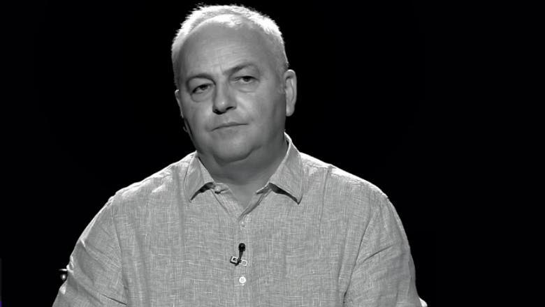 """La emisiunea"""" Oamenii Dimineții"""", difuzată marți 4 august 2020 pe postul Digi 24 TV, omul de afaceri originar din Vrancea, Felix Pătrășcanu și-a povestit viața, până să ajungăCEO-ul Fan Courier.Foto:digi24.ro"""