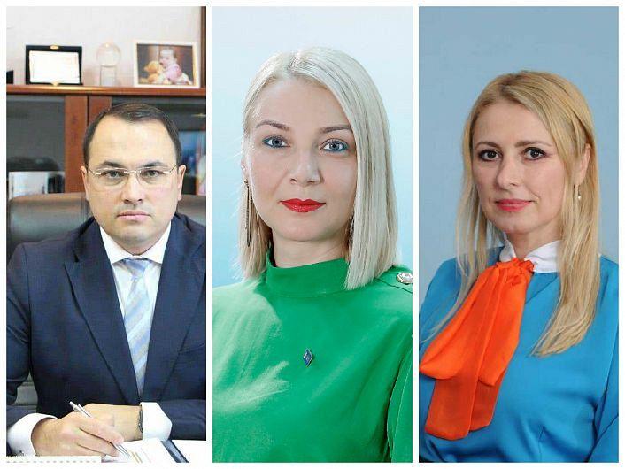 """Continuă """"războiul rece"""" între primarul Misăilă și grupul PSD pe de o parte și majoritatea PNL-USR-PLUS de cealaltă parte în CL Focșani.Concretizat în blocajul aproape total al CL Focșani declanșat odată cu alegerea Anei Maria Dimitriu (PNL)și a Alexandrei Tătaru(USR-PLUS)în funcțiile de viceprimari ai municipiului reședință a județului Vrancea"""