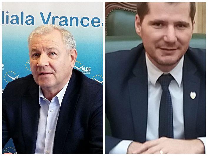 Faptul că în ședința extraordinară a Consiliului Județean Vrancea de vineri 23 octombrie 2020 cei doi consilieri ALDE au anunțat că vor forma un grup politic împreună cu reprezentantul PLUS în legislativul județean , constituie un semnal care răstoarnă calculele politice locale de până acum.Și ar putea înseamnă că Ionel Cel – Mare liderul filialei ALDE Vrancea a decis ca partidul său formeze majoritatea cu PNL-USR -PLUS în Consiliul Județean Vrancea care va funcționa în mandatul 2020-2024