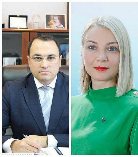 După ce o acuzase cu două zile înainte că blochează activitatea serviciului de texe și impozite al Primăriei Focșani, începând de joi 29 aprilie 2021 primarul Cristi Valentin Misăilă i-a retras toate atribuțiile, viceprimarului Ana Maria Dimitriu.Decizia vine după ce marți, 27 aprilie 2021, când trebuia să aibă loc ședința ordinară a Consiliului Local Focșani, în cadrul căreia urma să se discute proiectul de buget al municipiului pe anul în curs, din cauză că microfonul președintelui de ședință al CL Focșani se defectase, viceprimarul Ana Maria Dimitriu, ca președinte de ședință, a decis suspendarea ședinței până la repararea microfonului respectiv. Deoarece, după aproape o oră, defecțiunea nu s-a remediat, președintele de ședință a decis amânarea ședinței. Aceasta a fost reprogramată pentru marți, 4 mai 2021. Viceprimarul Ana Maria Dimitriu este înlocuitorul de drept al primarului, în cazul în care acesta este plecat, potrivit hotărârii consilierilor locali, în conformitate cu prevederile Codului administrativ.