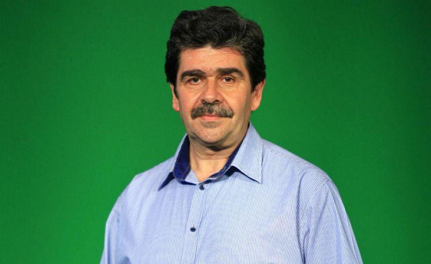 ScriitorulRadu Paraschivescu
