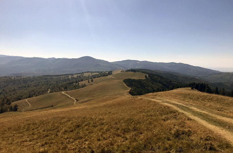 Foto:Vrancea neștiută-Munții Vrancei