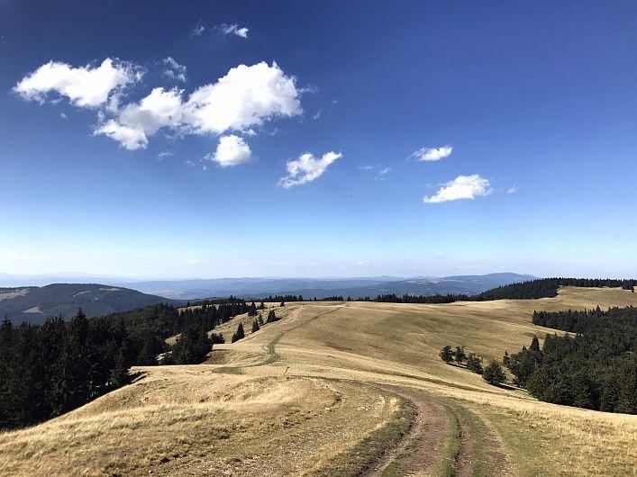 Foto:Vrancea neștiută-Munții Vrancei-munți excursie 2