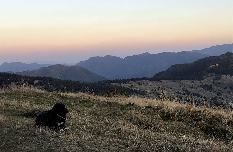 Foto:Vrancea neștiută-Munții Vrancei 3