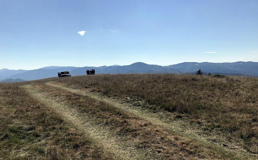 Foto:Vrancea neștiută-Munții Vrancei-munți excursie