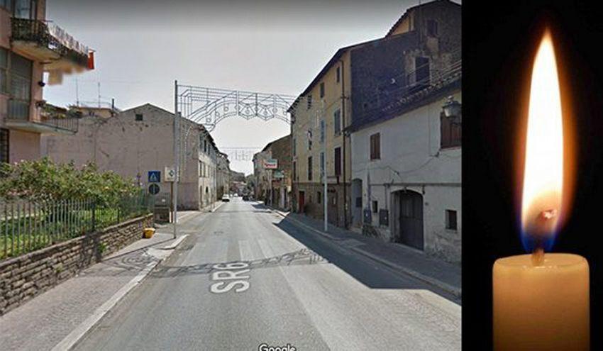 Fotografie preluată de pe site-ul emigrantul.it -foto: Google maps – locul accidentului