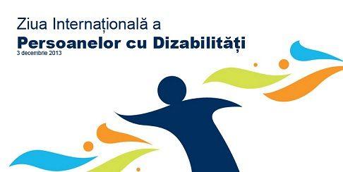 Image result for ziua persoanelor cu dizabilitati