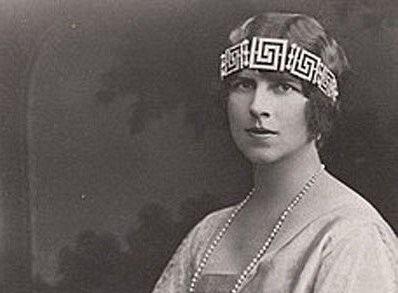 Astăzi despre Regina mamă Elena a României
